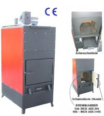 Generator aer cald Martina 55 kW