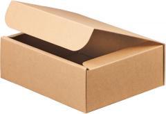 Cutii de carton  preformate