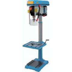 Drilling bilateral machines