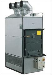 Generator aer cald FABBRI F 240