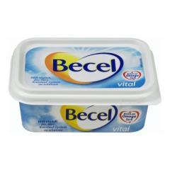 Margarina Becel bogata in acizii grasi Omega 3 si