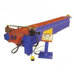 Masini hidraulice de indoit tevi cu dorn CNC-76