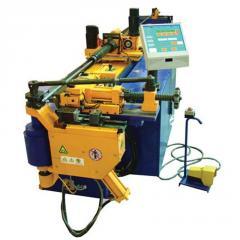 Masini hidraulice de indoit tevi cu dorn CNC-42