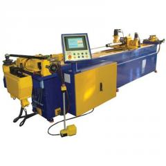 Masini hidraulice de indoit tevi cu dorn CNC-38