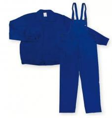 Costum salopeta