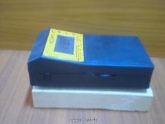 Umidometru capacitiv prin contact pentru cherestea de lemn Romania