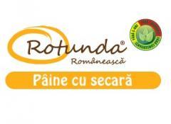 Rotunda Romaneasca - Secara, fara E-uri