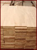 Panou masiv din lemn de stejar