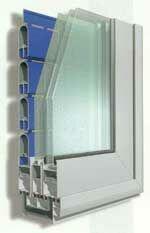 Alumil M9000 Slide