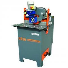 Grinding machines