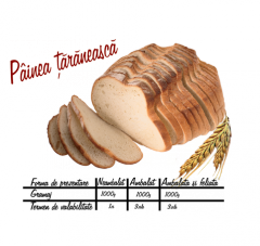 Paine taraneasca