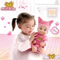 Papusi bebelus in pijamale