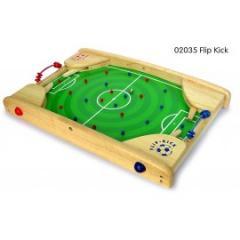 Joc de fotbal Flip Kick