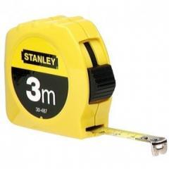 Ruleta Stanley 3 m