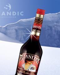 Tanita Cafea (sticla)