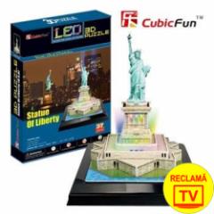 Puzzle Statuia Libertatii