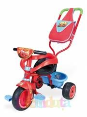Tricicleta Be Fun Confort Cars