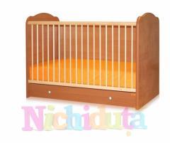 Patut lemn pentru copii Classic 3