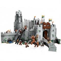 Joc lego - Batalia de la Helm's Deep