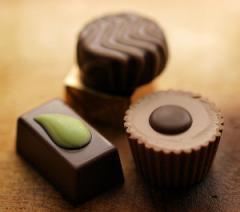 Maszyny i sprzęt do produkcji czekolady
