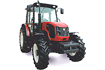 Tractor 852 / 854
