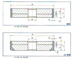 Equipment for inorganic glass production and