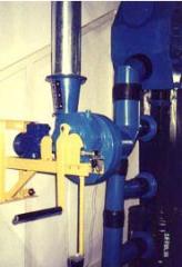 Instalatii de filtroventilatie pentru adaposturi