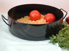 Dinner-pails for refrigerators