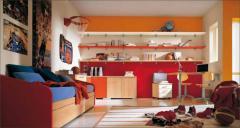 Camera pentru copii Aviatia