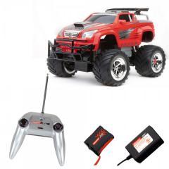 Masina cu telecomanda pentru copii - Carrera RC Inferno