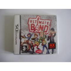 Joc Nintendo DS Ultimate Band