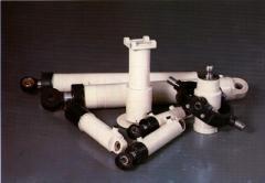 Cylinders hydraulic