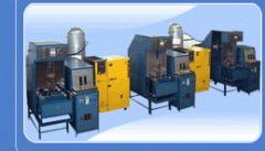 Masina de suflat Pet semiautomata MSP-2.0