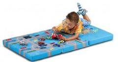 Saltea pliabila pentru patut copii - Playpark