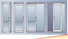 Usi de terasa culisante