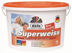 Düfa Superweiss