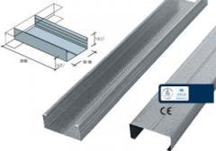 Profile metalice UW 30/0,4/3000