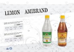 Lemon & Amibrand