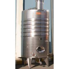 Fermentator vin alb 5m3