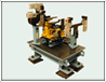 Componente pentru producătorii de utilaje automatizate pentru industria auto.