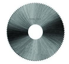 Disc triple mills