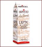 Lapte de consum integral standardizat