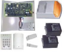 Kit sistem alarma imobil TSS-EX182