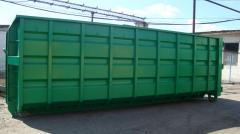 Container Abroll super ranforsat