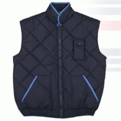 Vesta de protectie Hima Blue