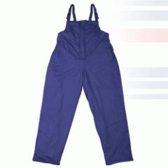 Pantalon cu pieptar vatuit Ivan