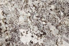Alaska White / Ice Brown