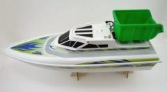 Navomodel pentru pescuit Sea Diamond