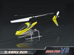 Elicopter Solo Pro 260-V2