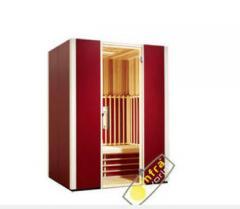 Sauna cu infrarosii